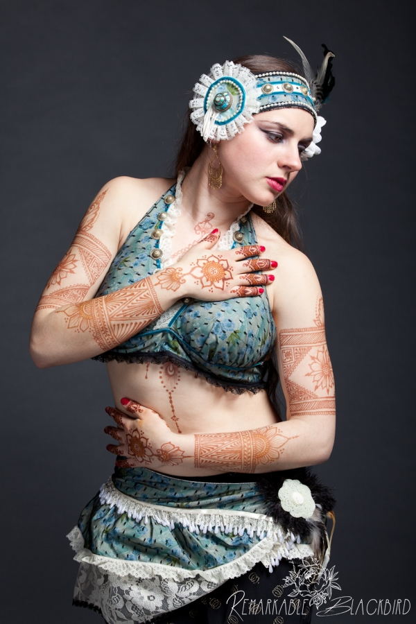 henna art house