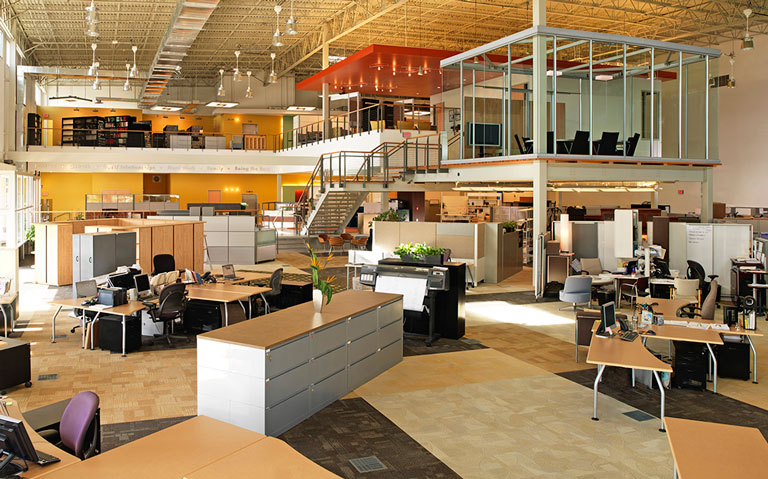 Workplace Agility: The Newest Tool For Occupiers And Investors