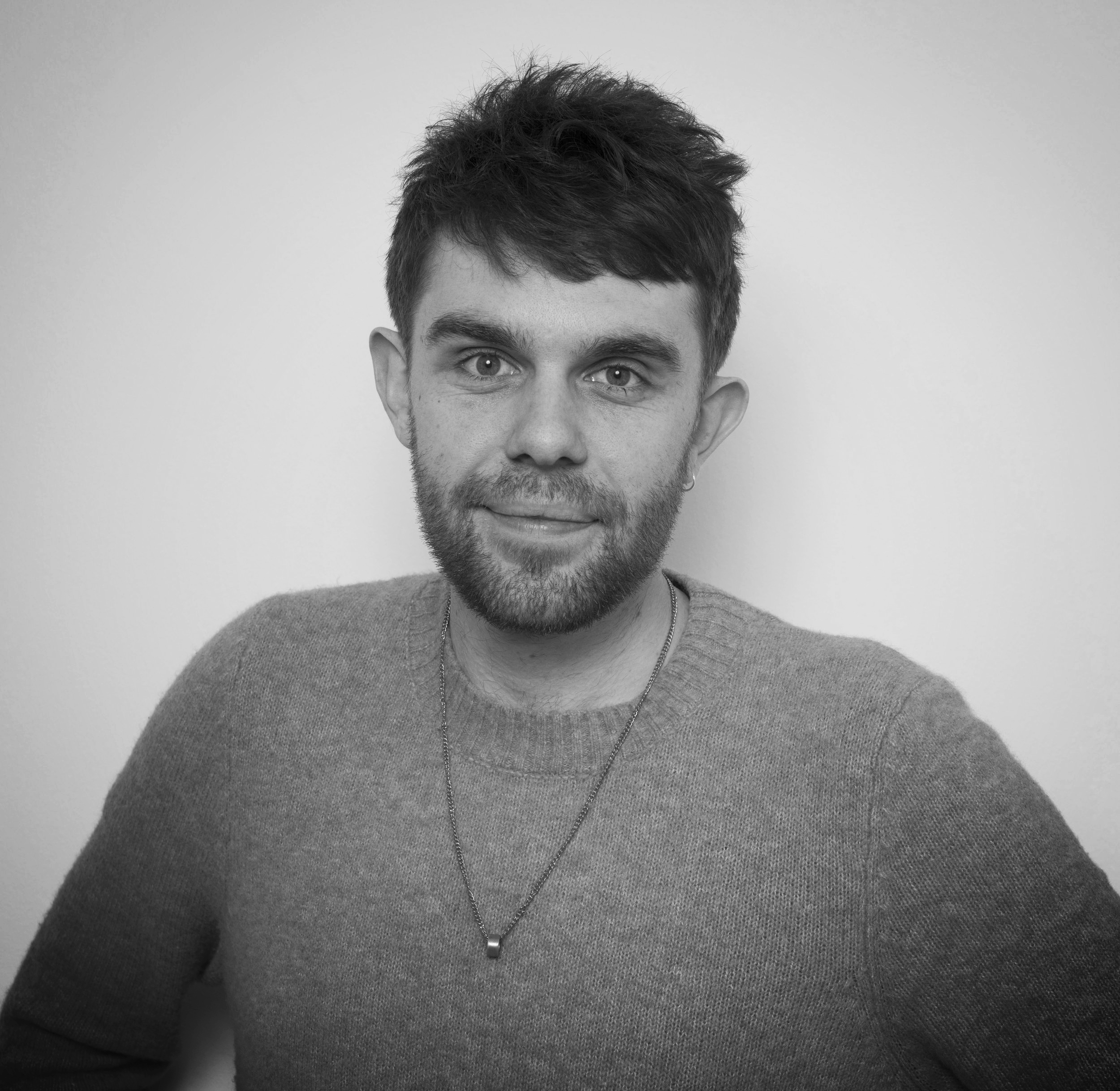 <b>Andrew Skinner</b><br>Account Manager, Tech
