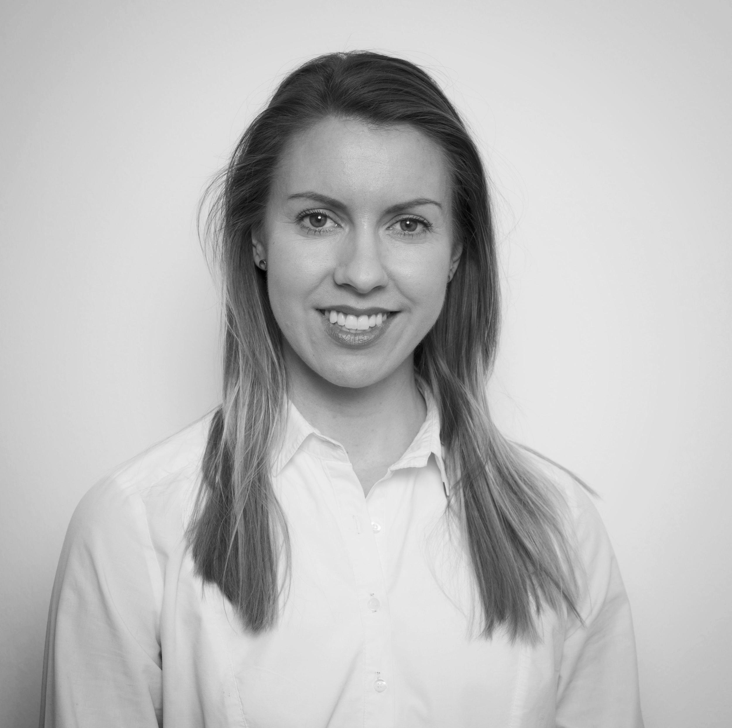 <b>Emma Sundin</b><br>Senior Account Manager, Lifestyle