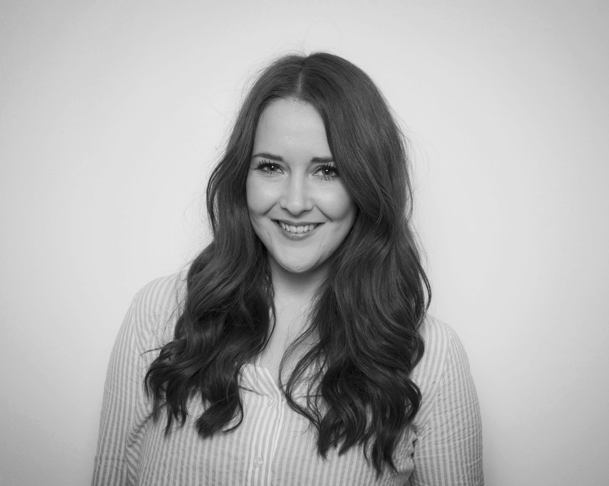 <b>Lauren O'Neill</b><br>Content Executive