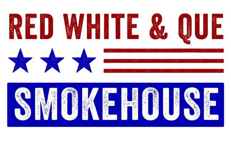 Red White & Que Smokehouse- as seen on Food Network's  Guys Big Project