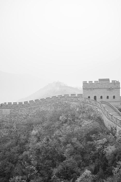 great wall | china