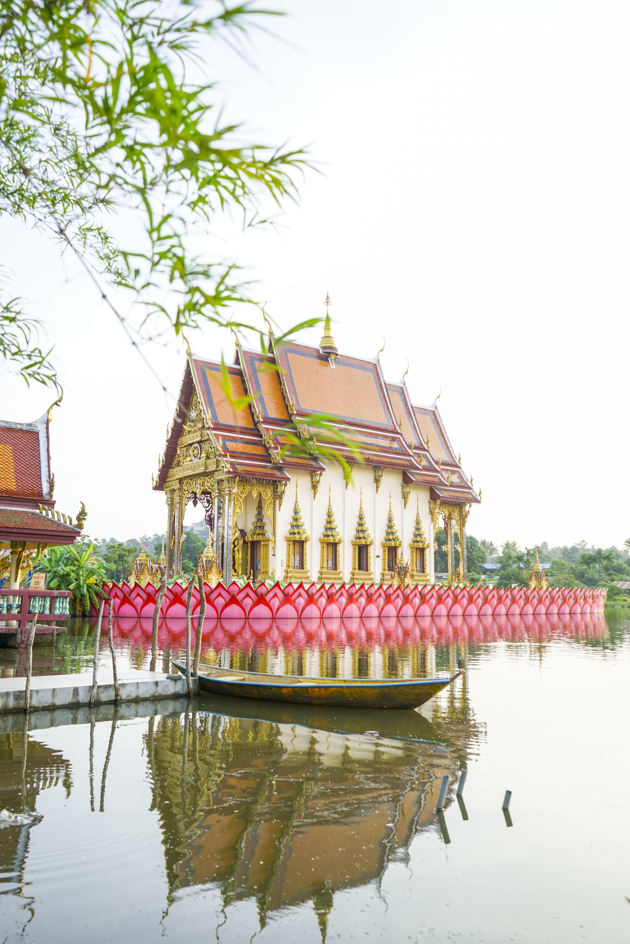 temple | thailand
