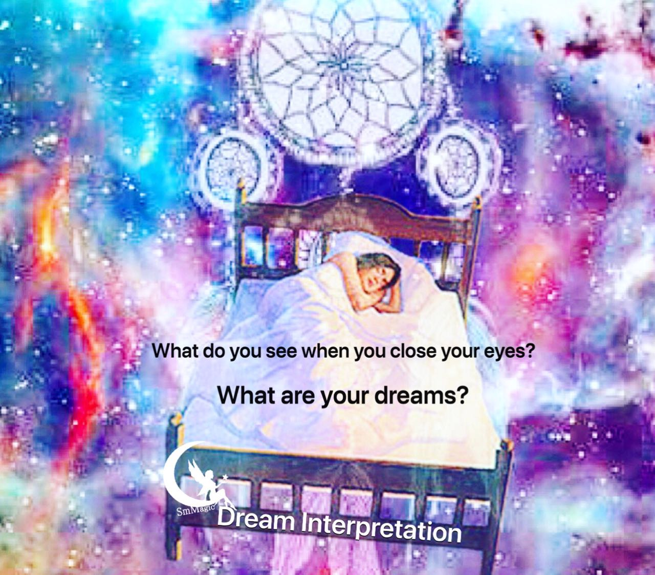 Decode Your Dreams Energy Exchange - Rs. 1100 Click the image to sign up.