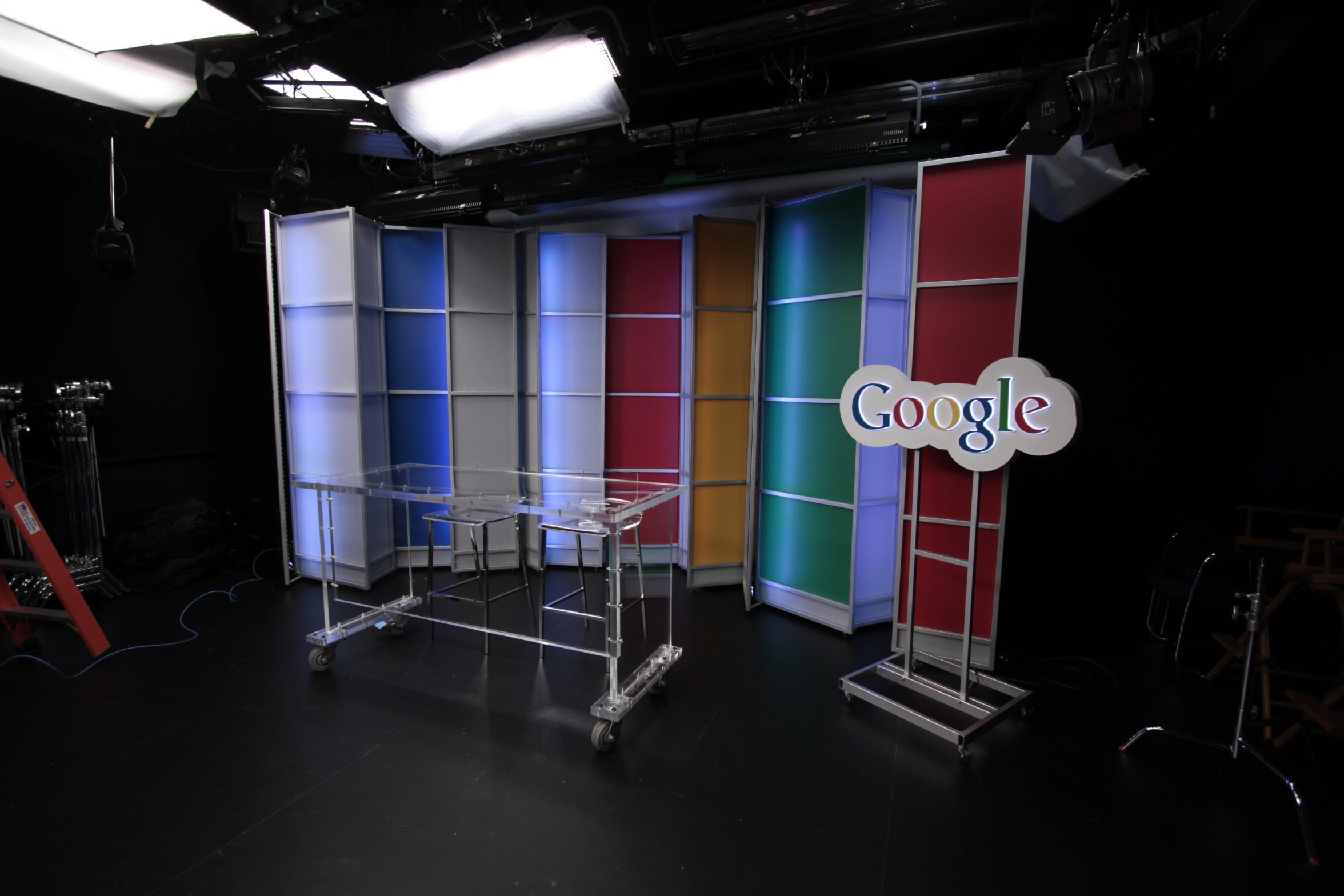 Google News - 2012