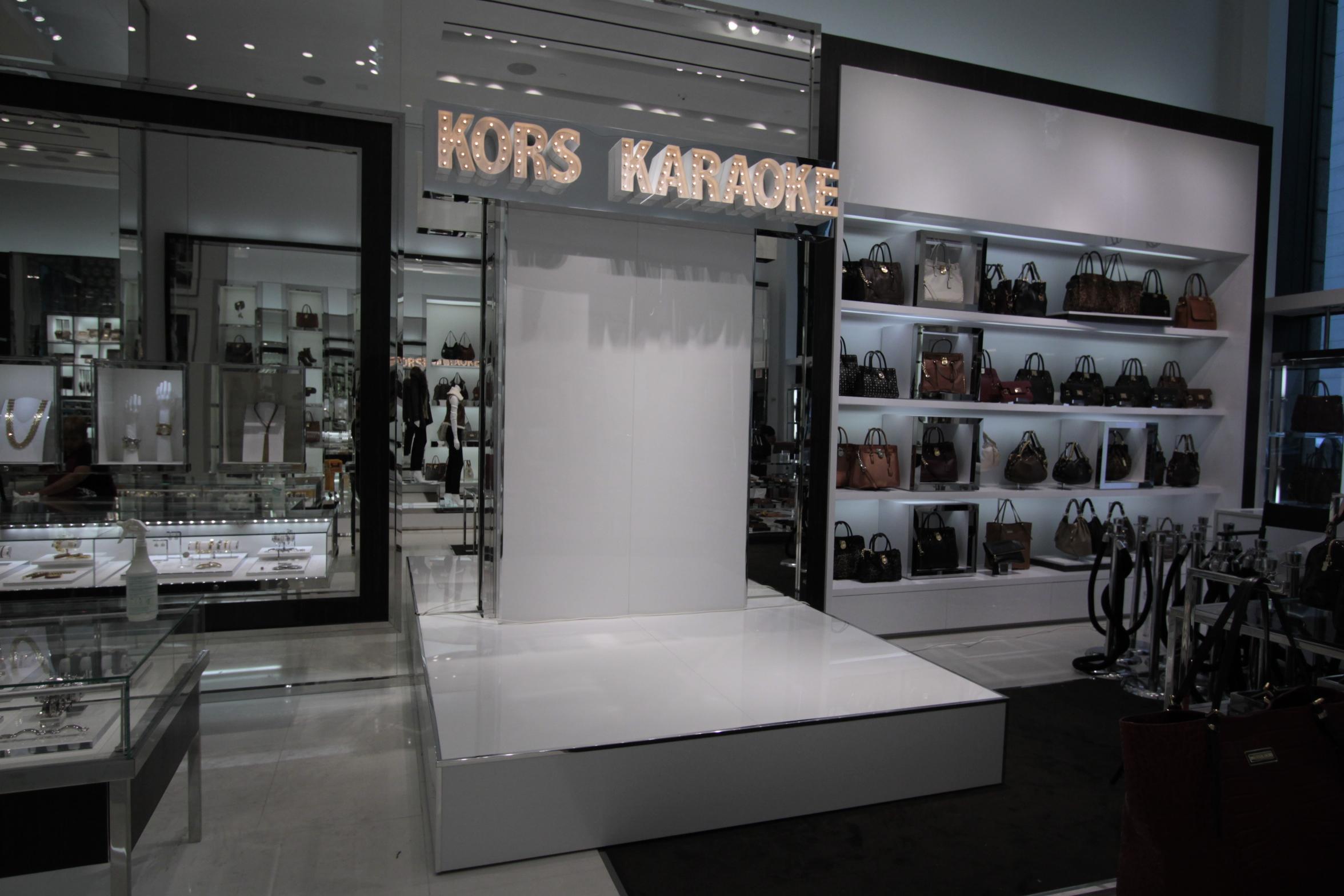 Kors Karaoke - 2012