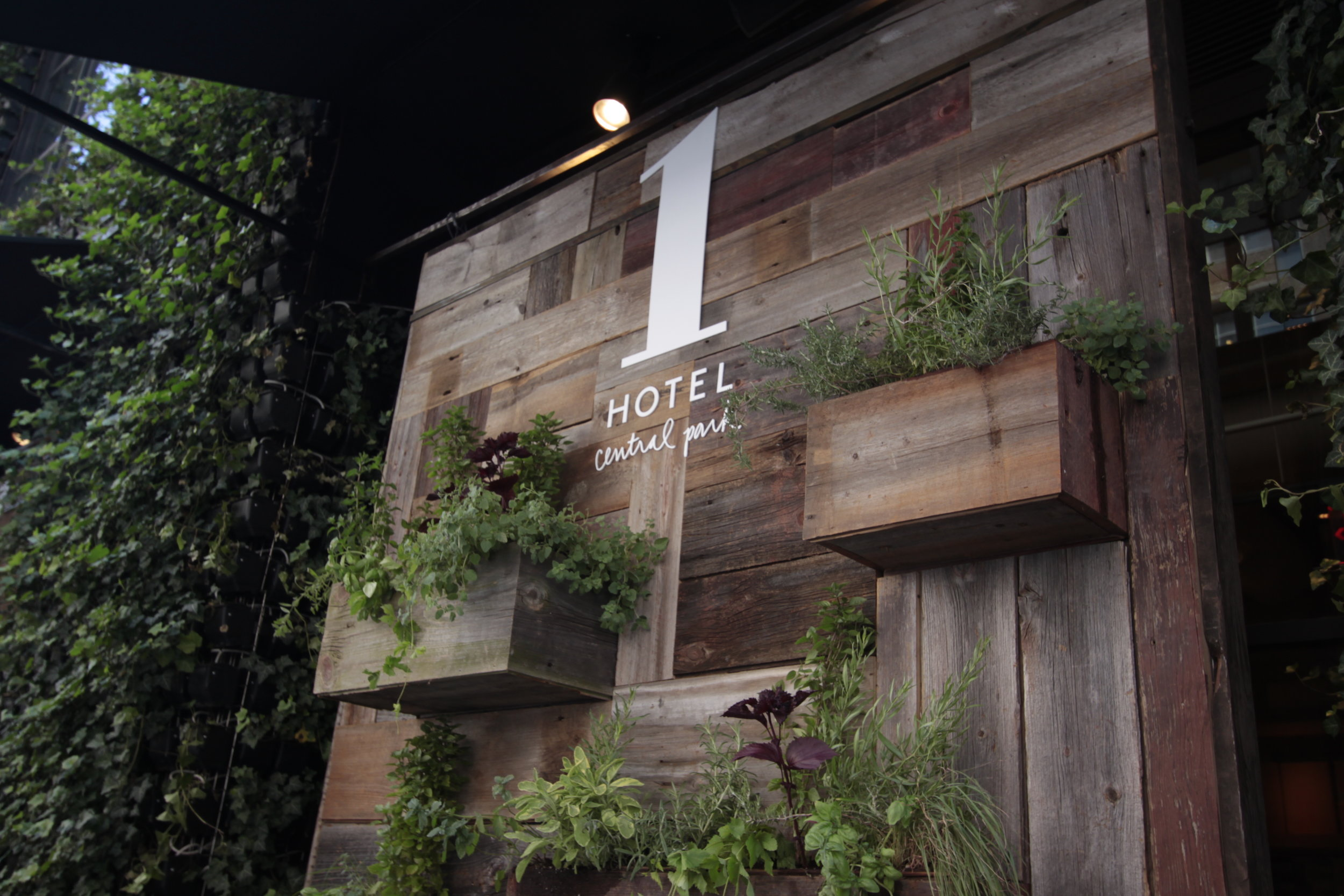 1 Hotel - 2015