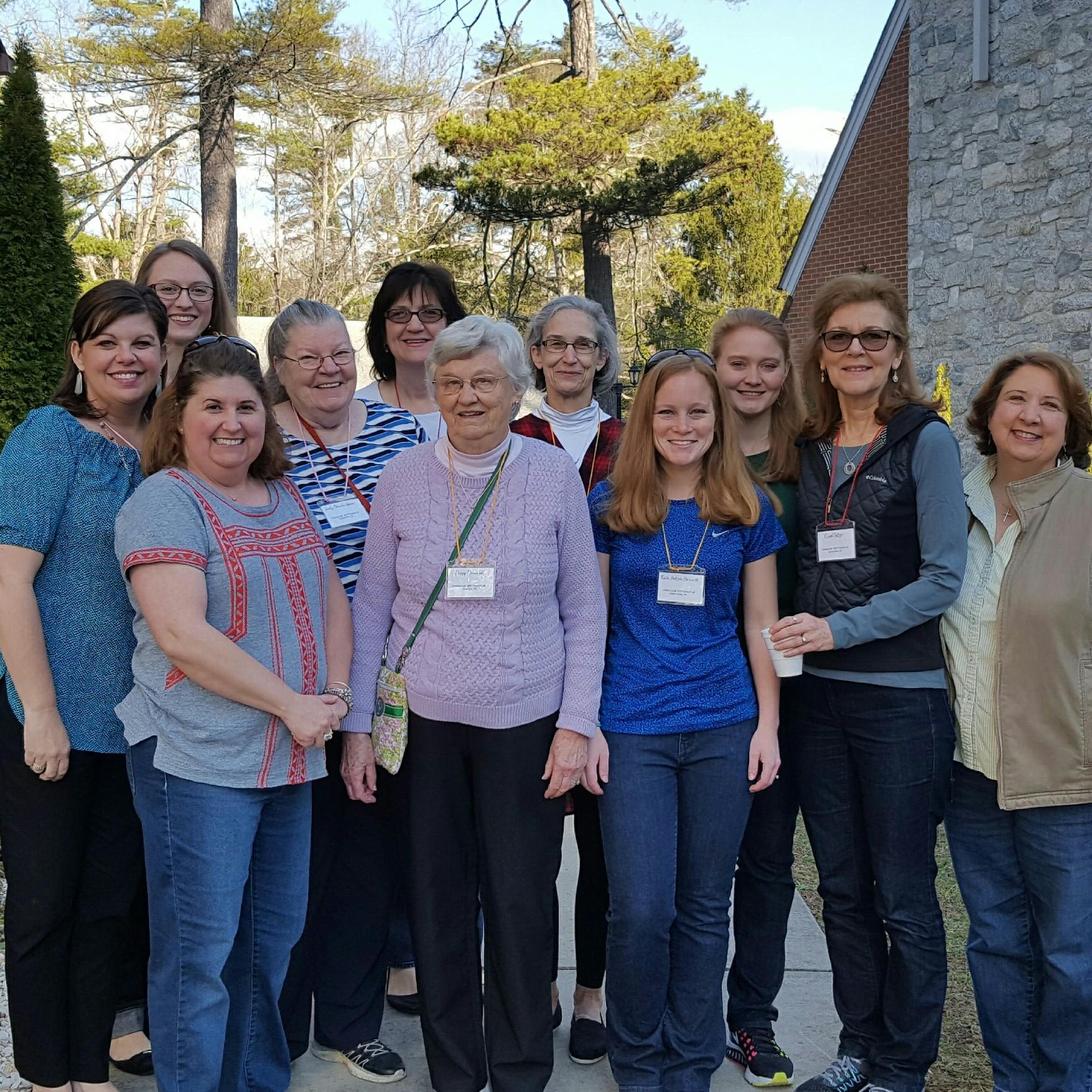 2017 Women's Ministry Retreat