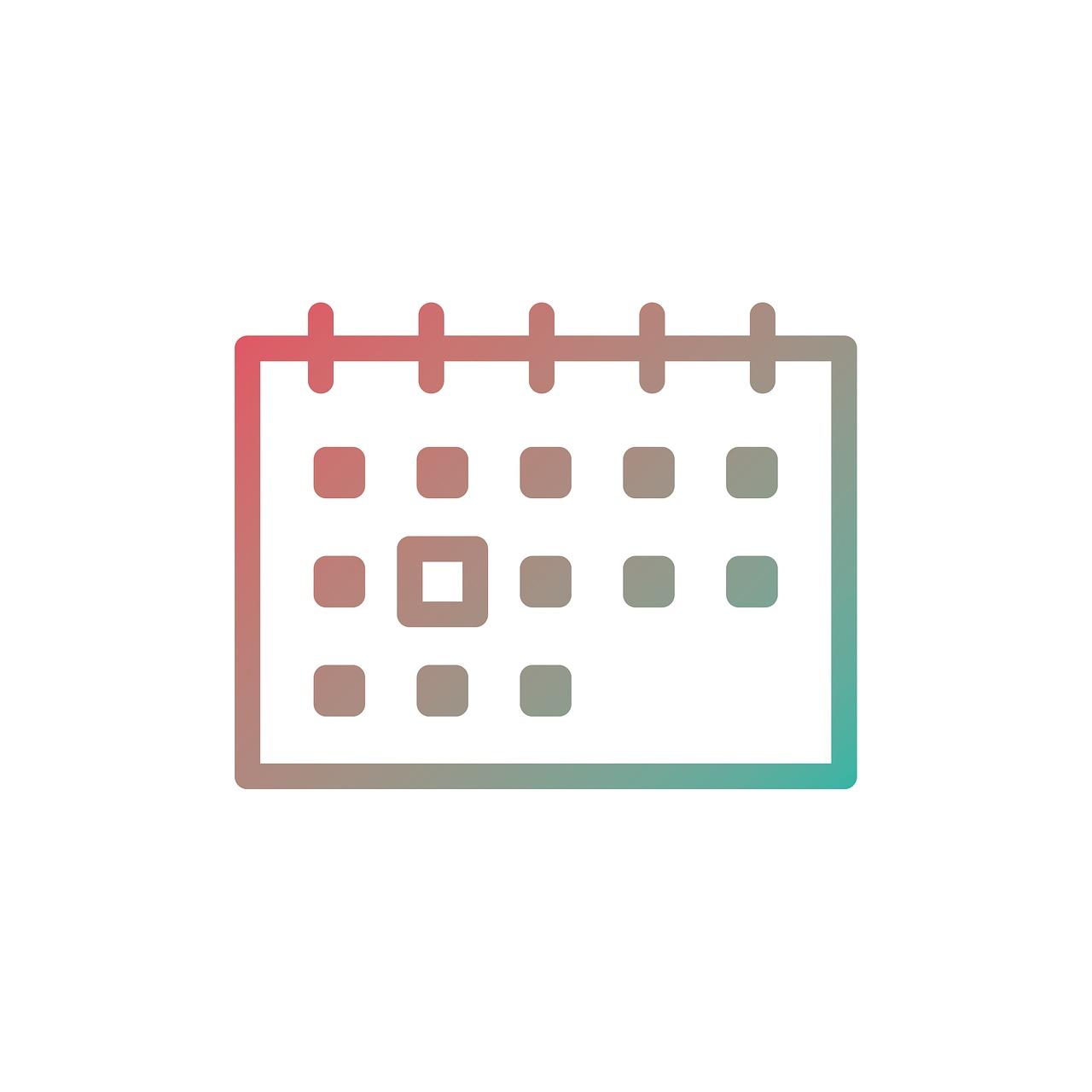 Presbyterian Church Calendar