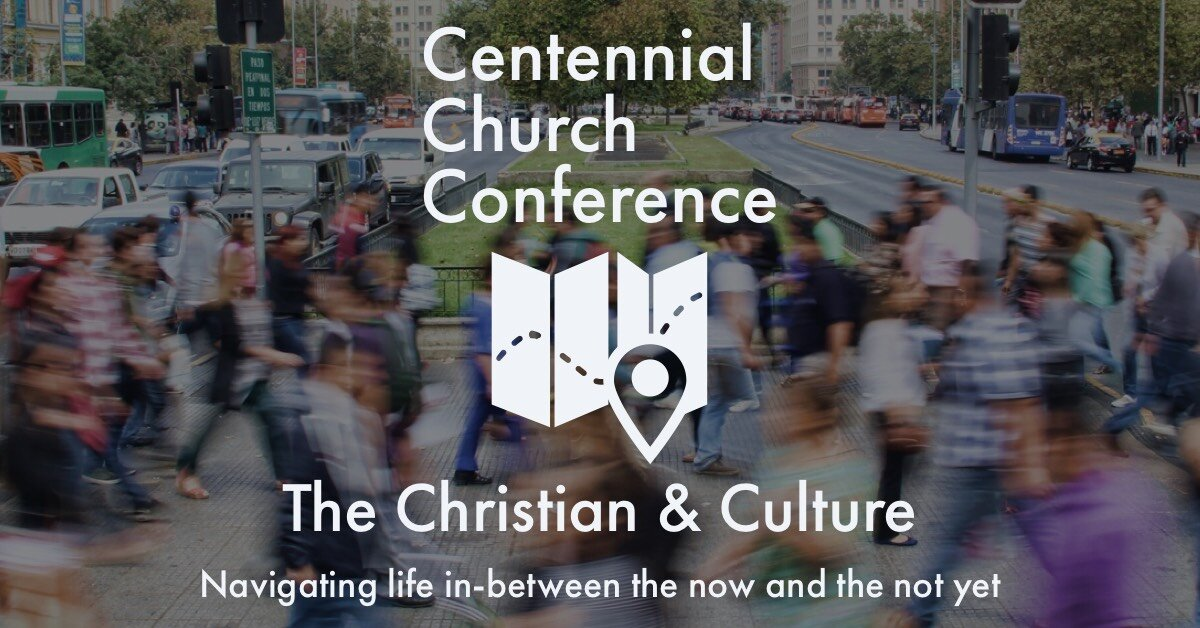Centennial Associate Reformed Presbyterian Church, Columbia