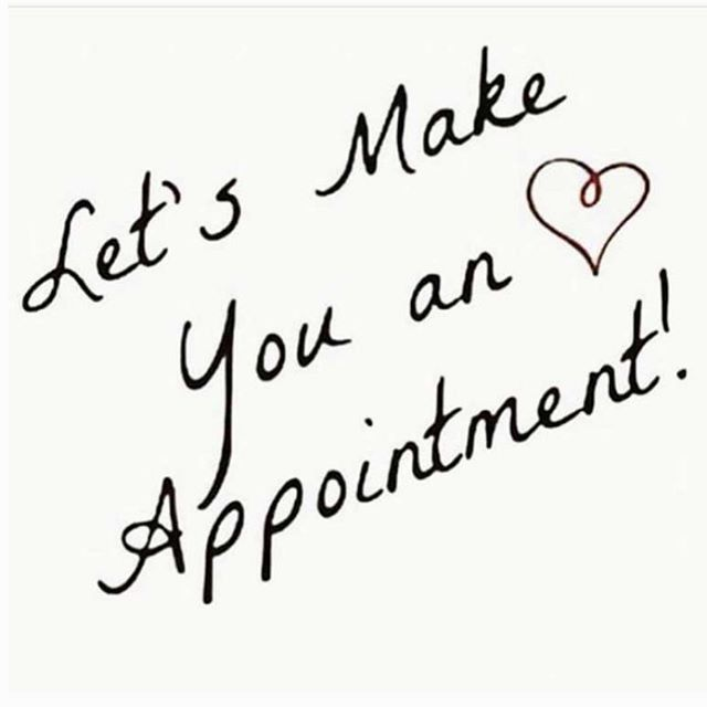 Great hair doesn't happen by chance, It happens by appointment. Call 215-627-6337 ✂️💈