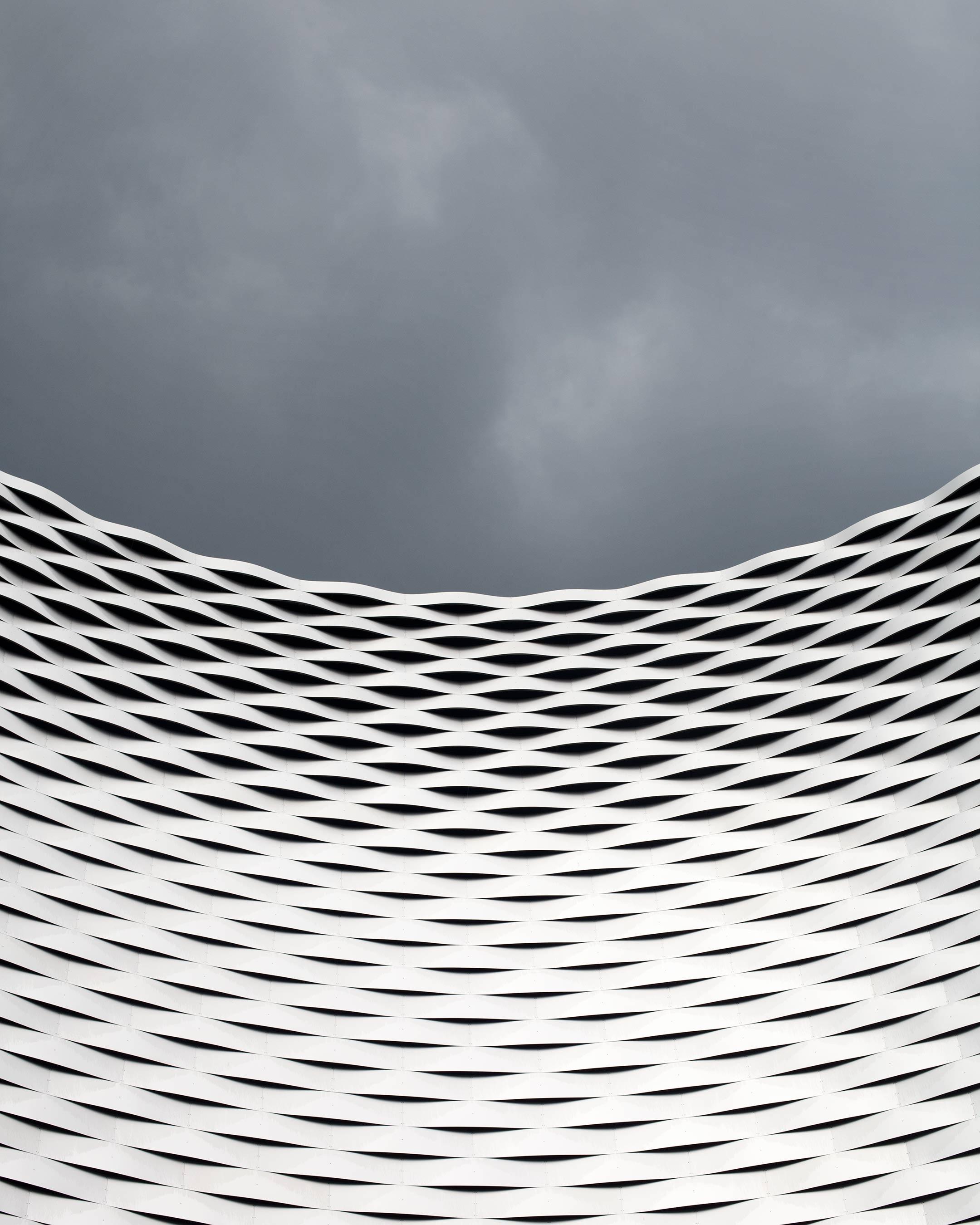 Messe Basel by  Herzog & De Meuron