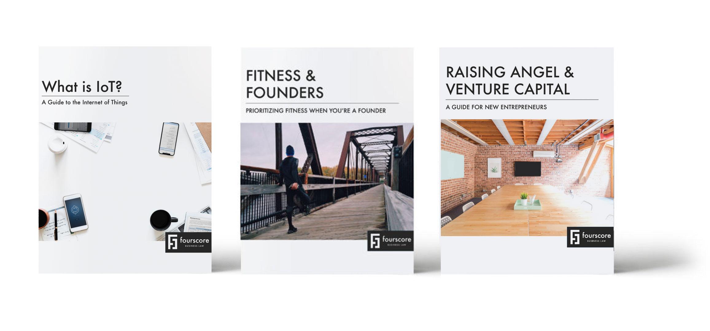 Whitepaper Design |  | Well Refined Startup Marketing Agency