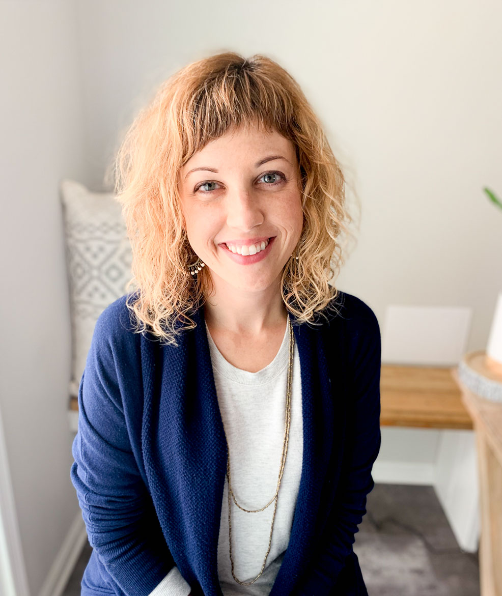 Allison Oslund - Director of Operations
