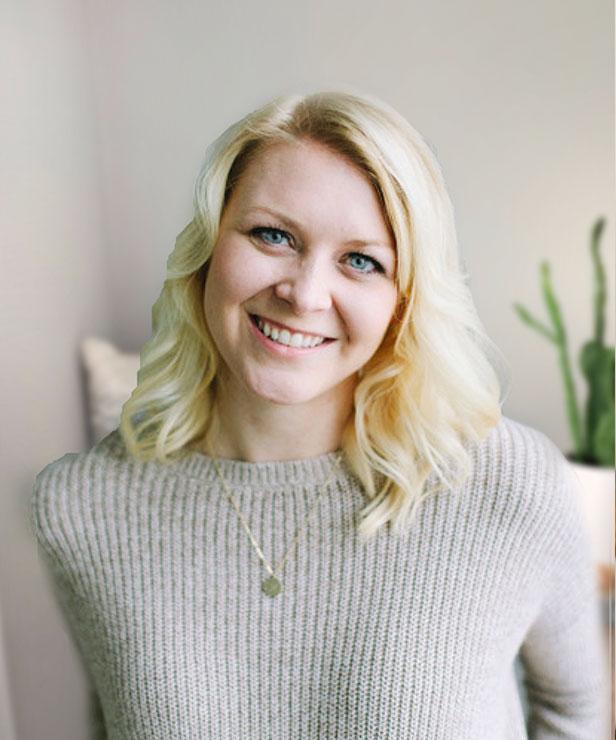Meredith Gaston - Designer
