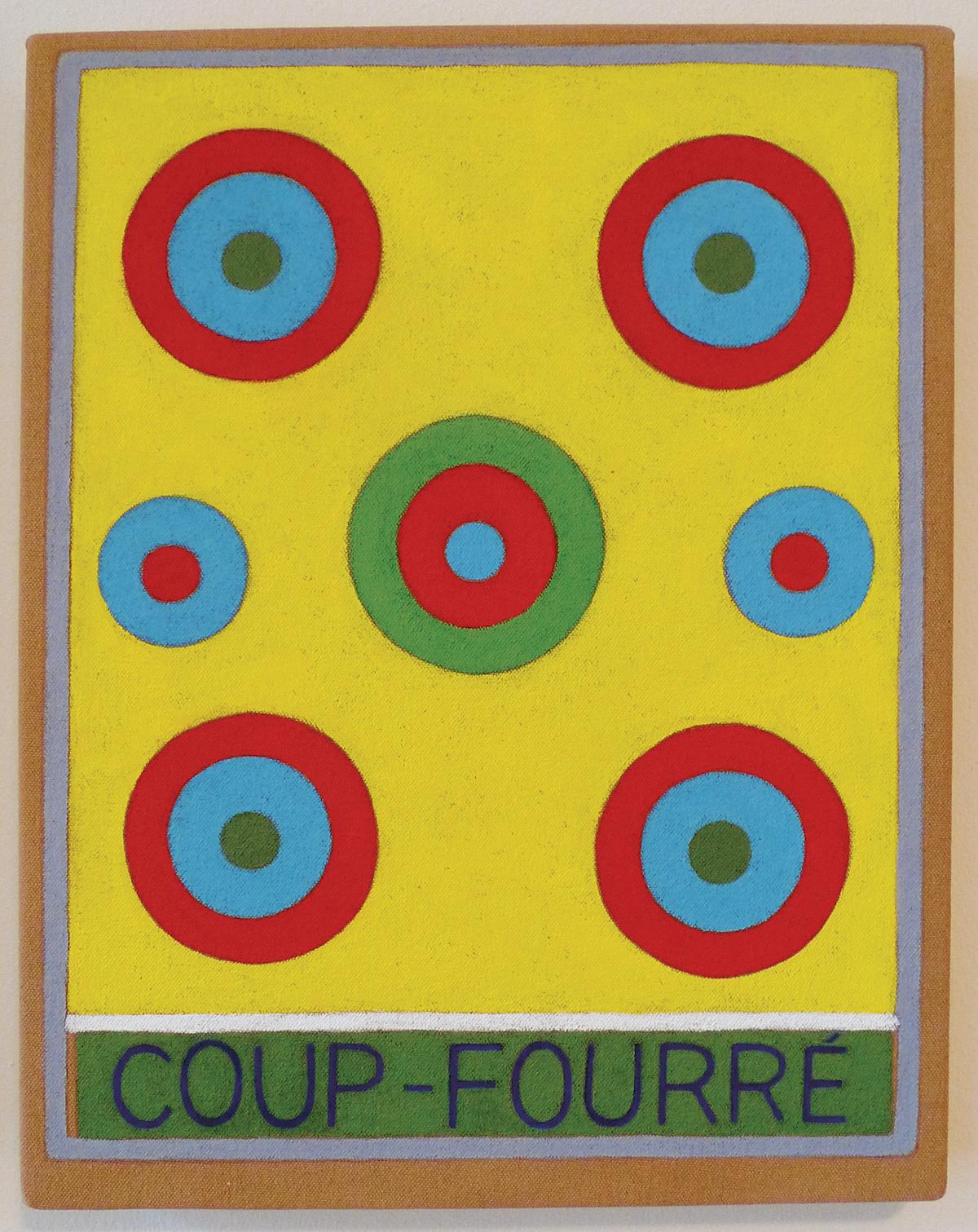 Coup-Fourré