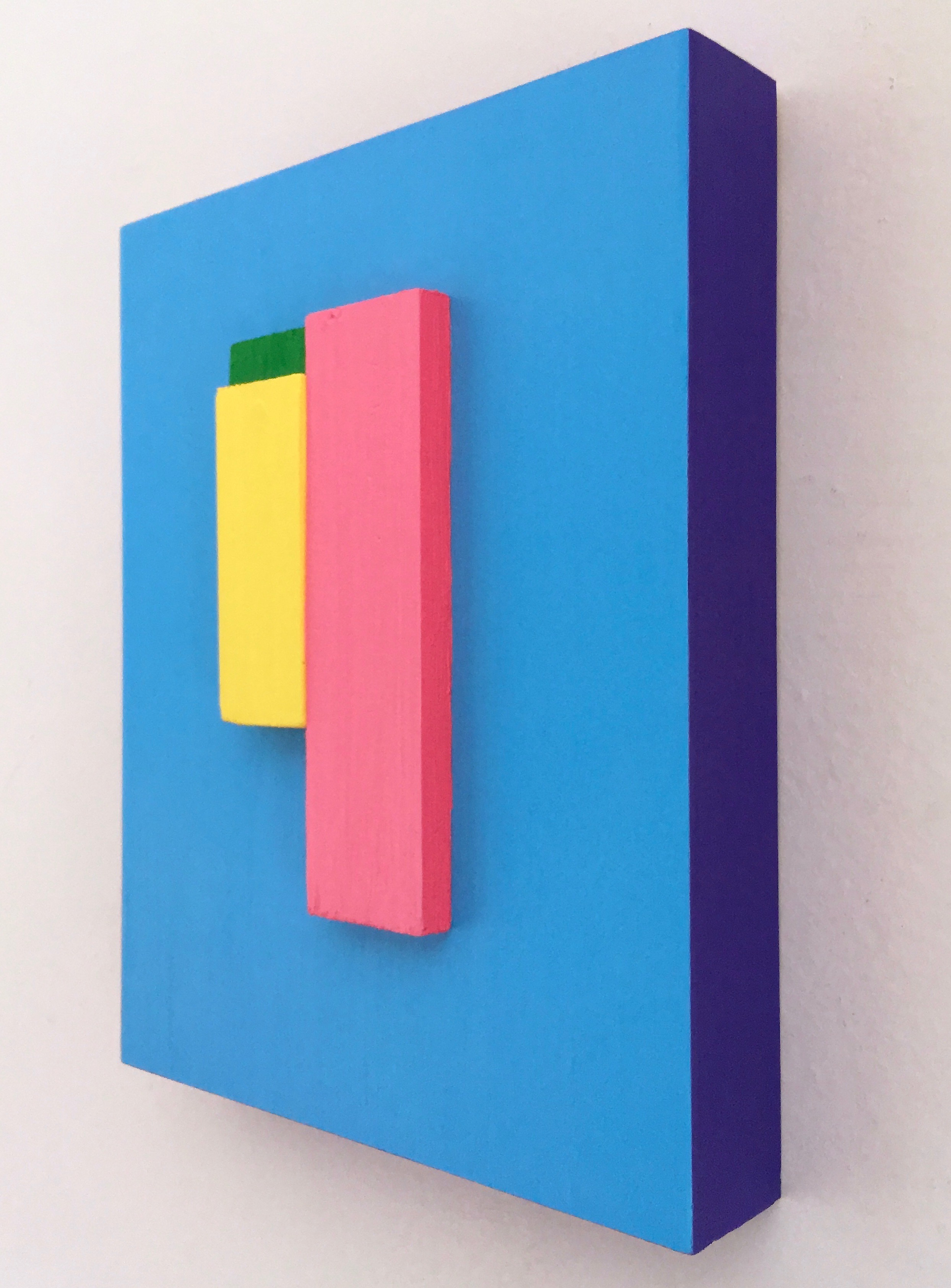 Color Bars I