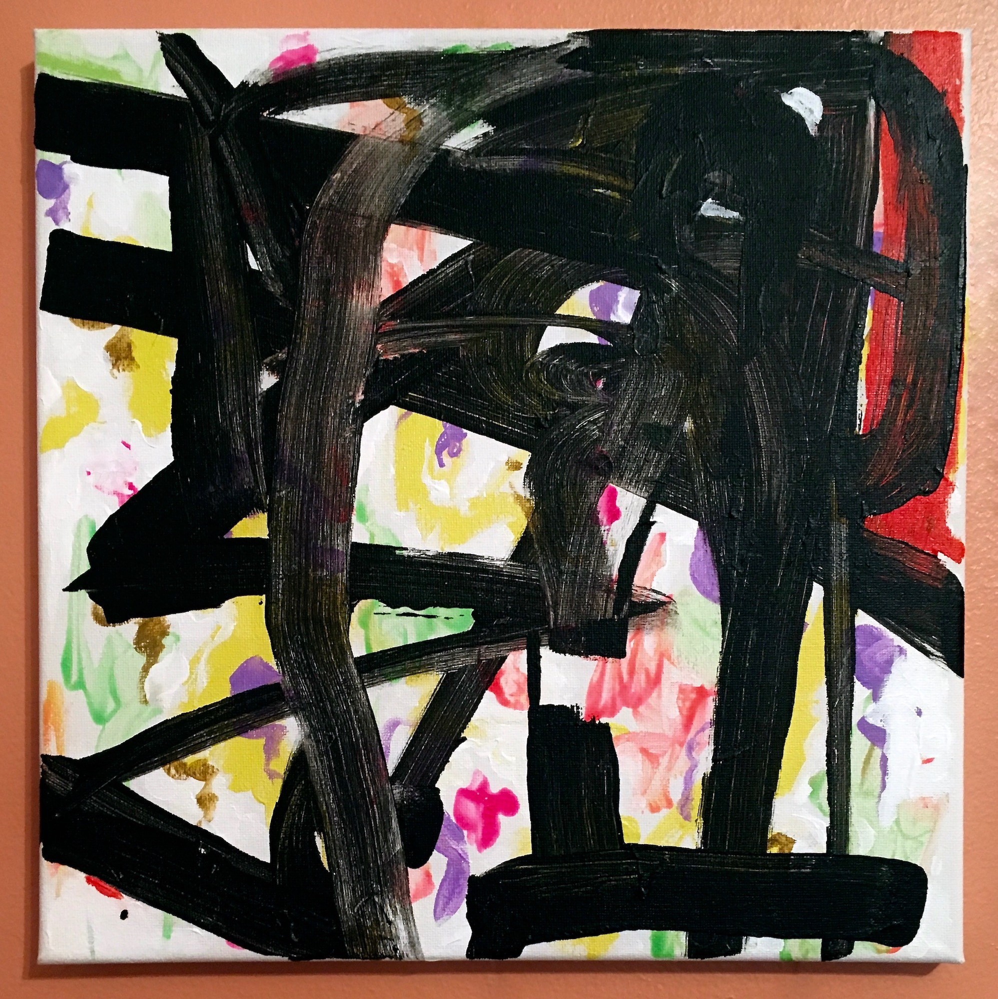 Jen's Abstract