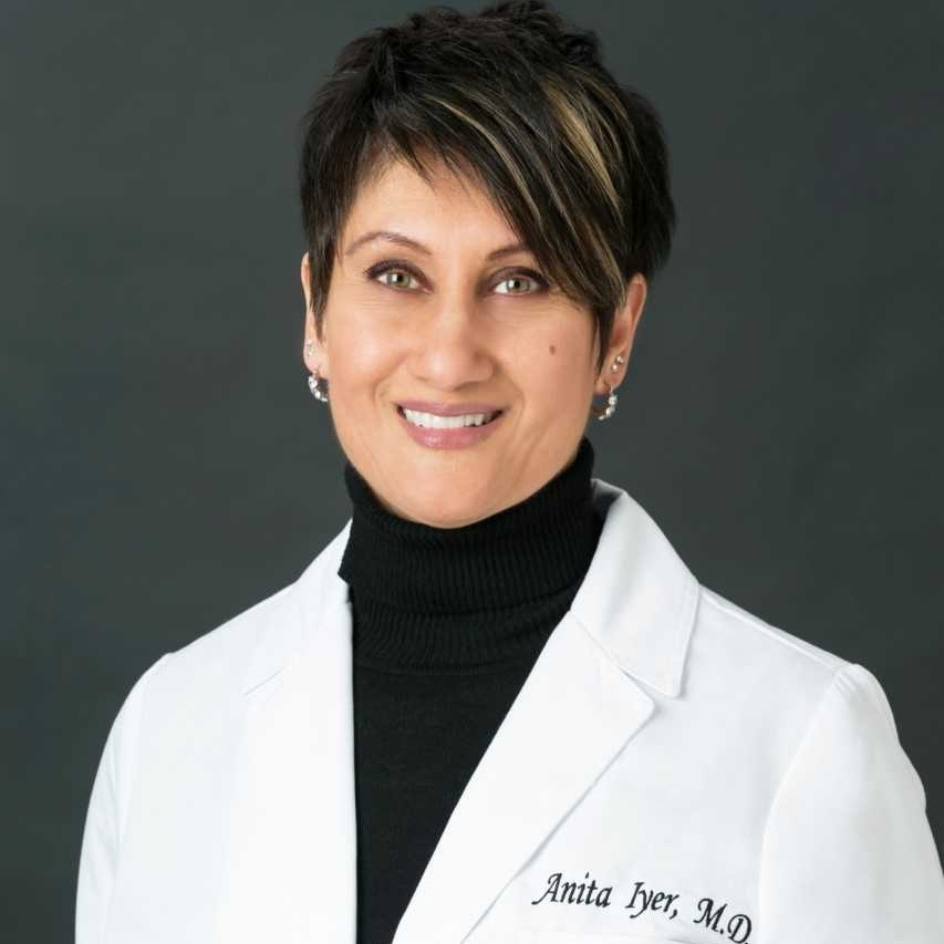Anita Iyer, M.D.