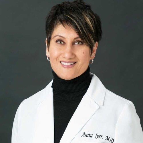 Dr. Anita Iyer