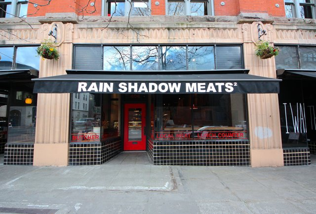 Seattle's sweetest butcher gets his own shop in Pioneer Square    -  Thrillest