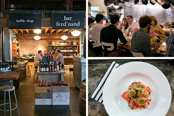 Eataly-Style Food Halls Are Taking Over America   - NY Times