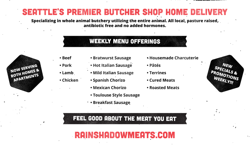 Rain Shadow delivery image