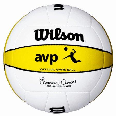 Wilson AVP Ball.jpeg