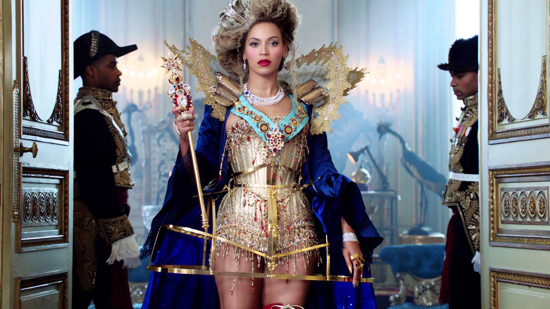 PRIORITY O2  Beyonce
