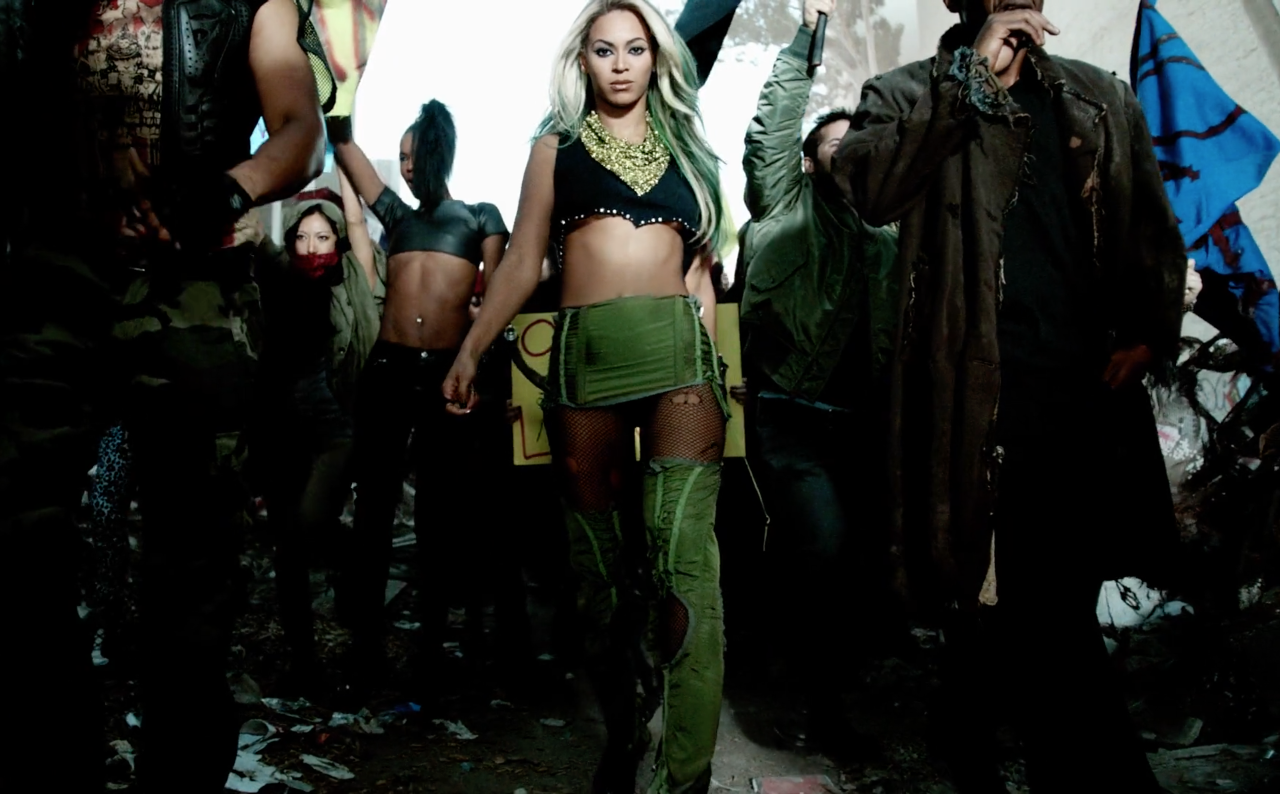 BEYONCE Superpower