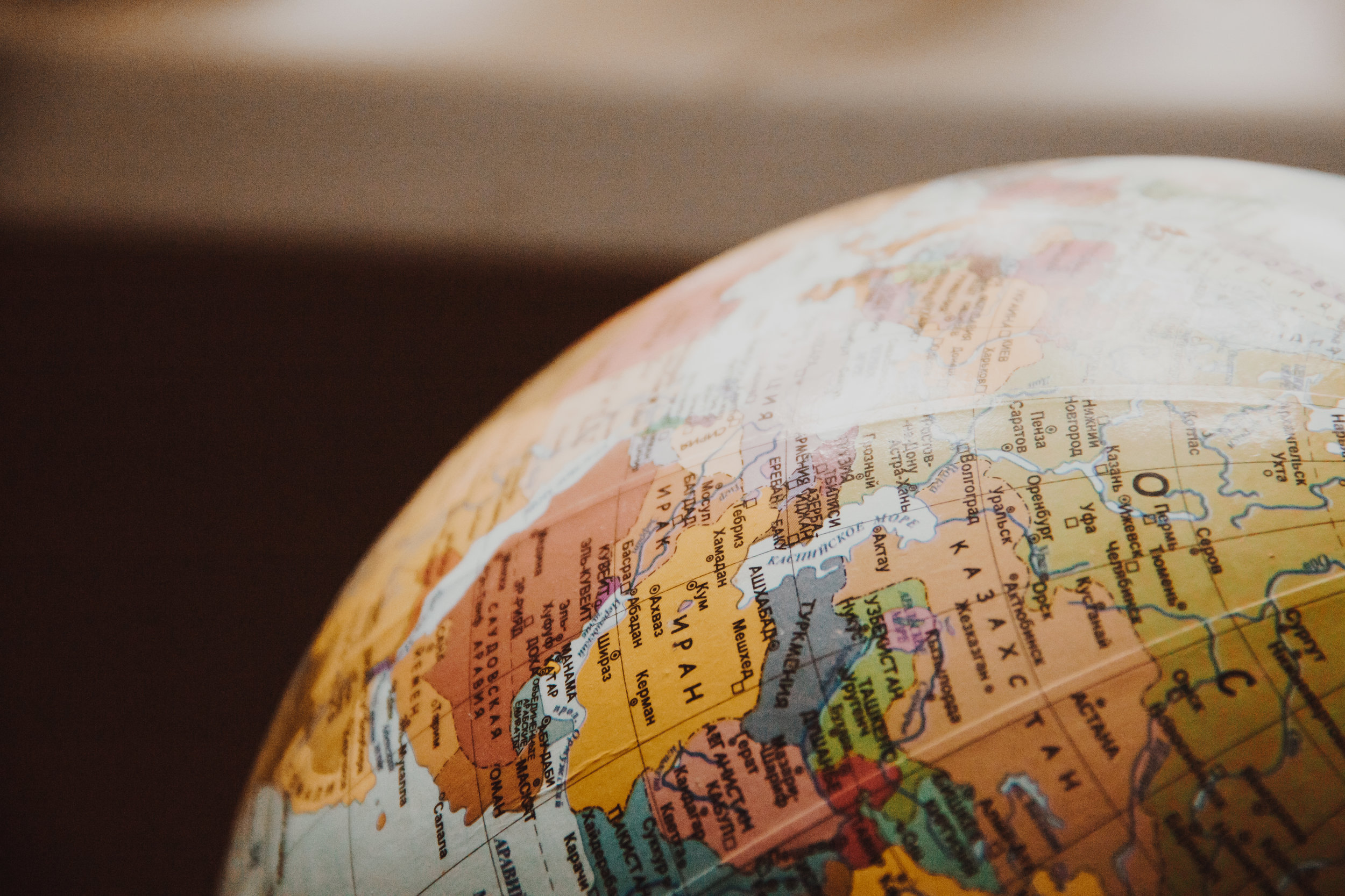 global insurance - In partnership with Clements Worldwide, we ensure your clients are protected no matter where in the world they are.LEARN MORE>>