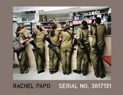 "B  UY NOW   Order a copy of  Serial No. 3817131  Published by powerHouse Books, 2008 Hardcover / 9"" x 11.5"" 128 pages / 70 color images"