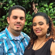 Jahaziel & Jackie Galarza   FMD Section 5 Coaches
