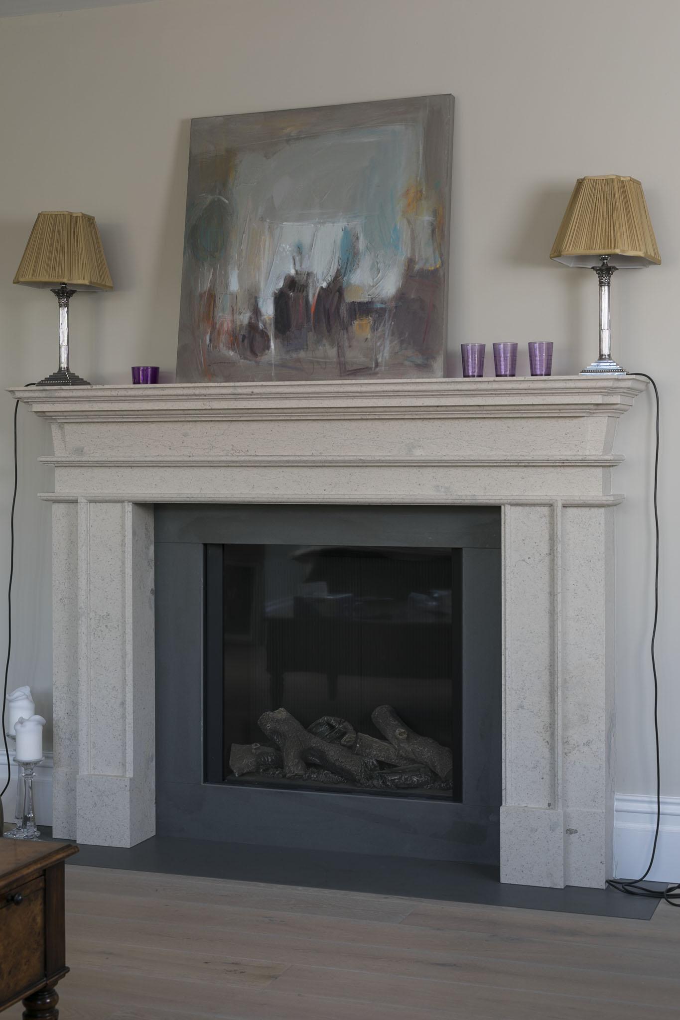 Eden Grey Limestone