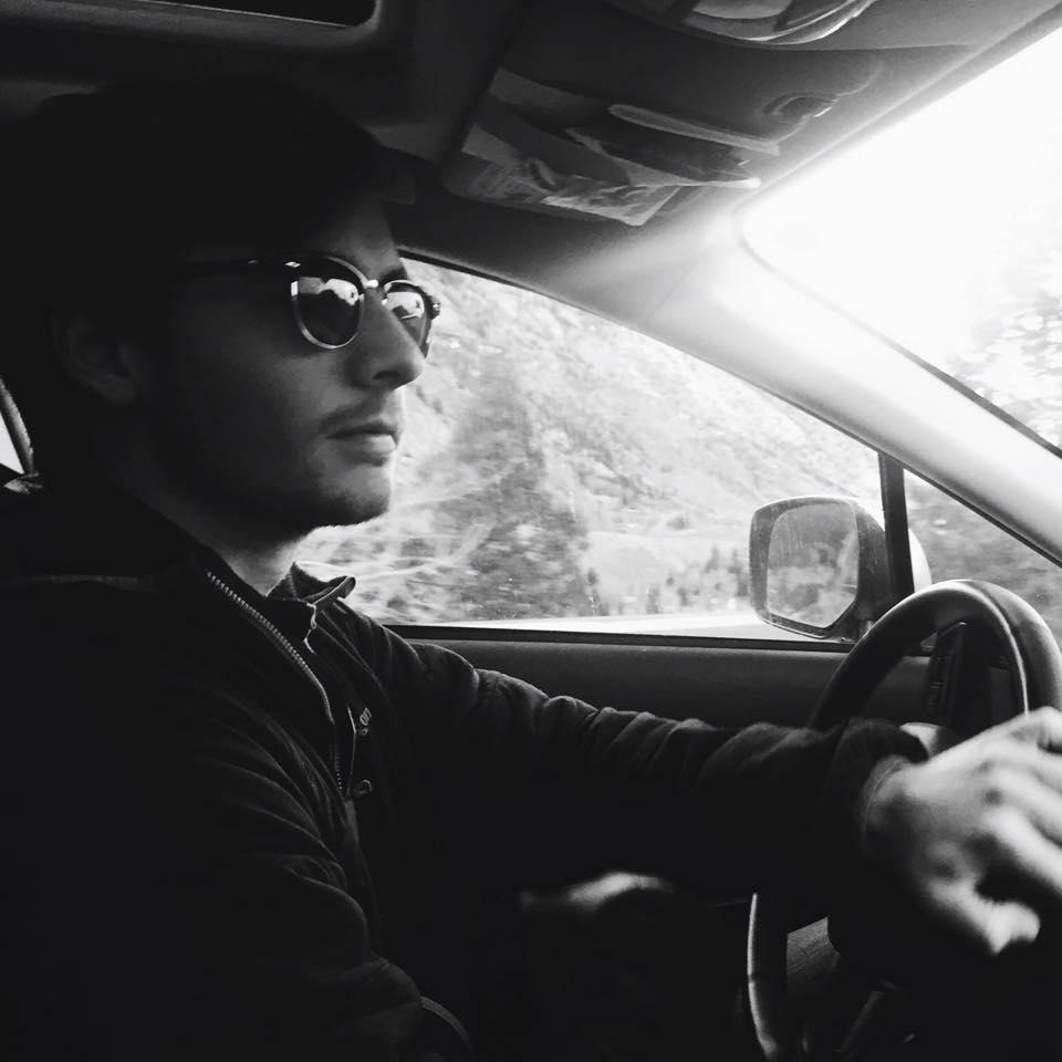 David Pierce | Photographer