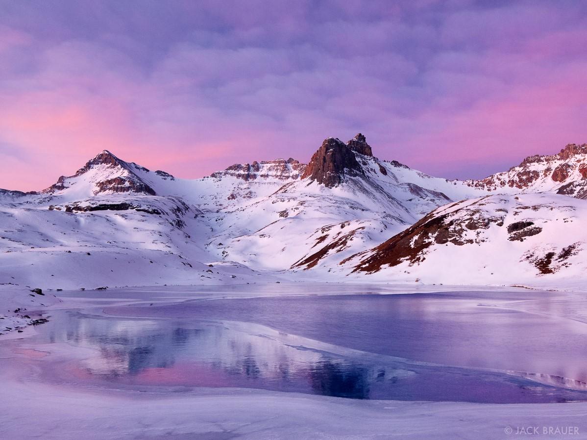 Ice Lakes Basin Sunrise.jpg