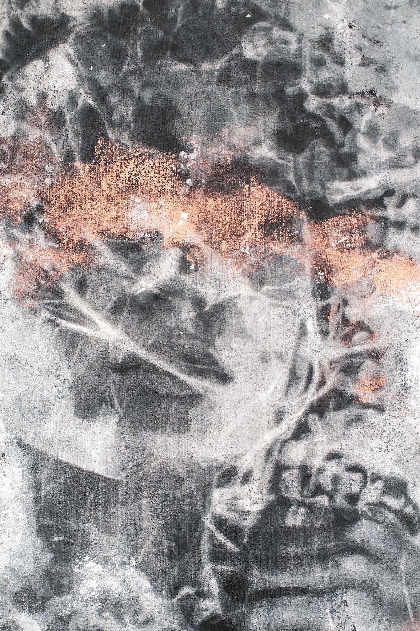 untitled III sebastian eismann handcut stencil art