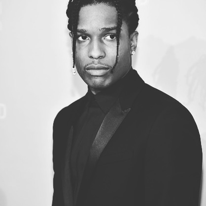 A$AP Rocky was continually baited and set up by those weird bastards. What they did was wrong. He got angry because this must continually happen to him everywhere. Whether you like his music or not this is not right...some justice needs to happen.