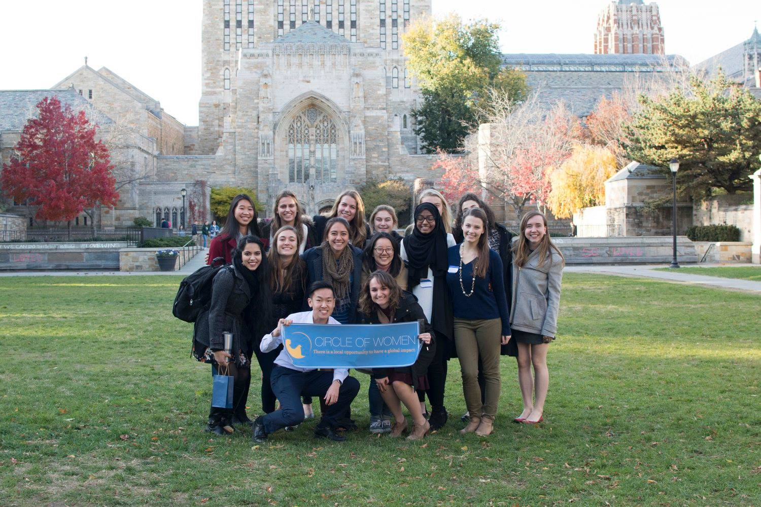 Yale Chapter