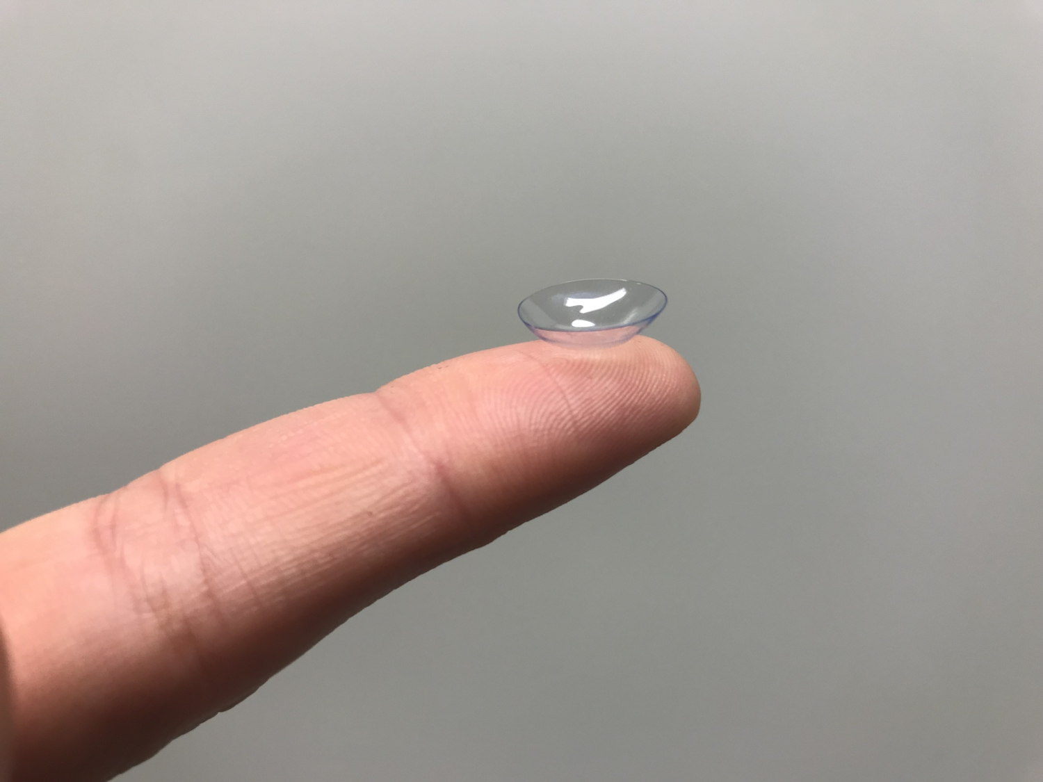 The future of contact lenses – being able to collect pupillary data?