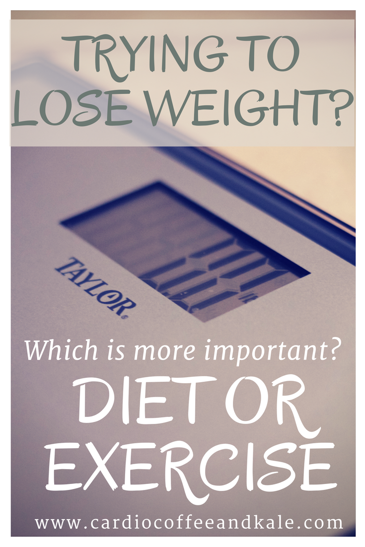 TRYING TO LOSE WEIGHT?  DIET OR EXERCISE!.png