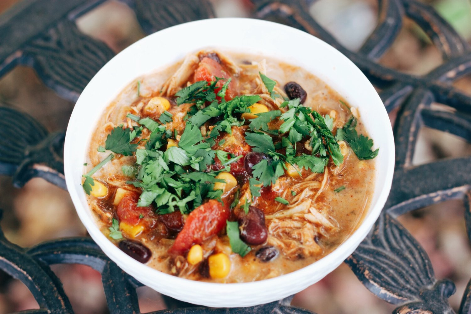Looking for other healthy soup recipes? -