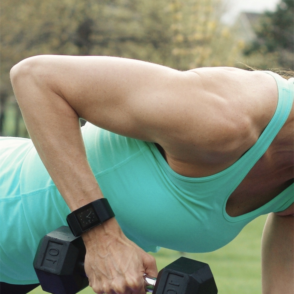 Looking for more 21 minute workouts? -