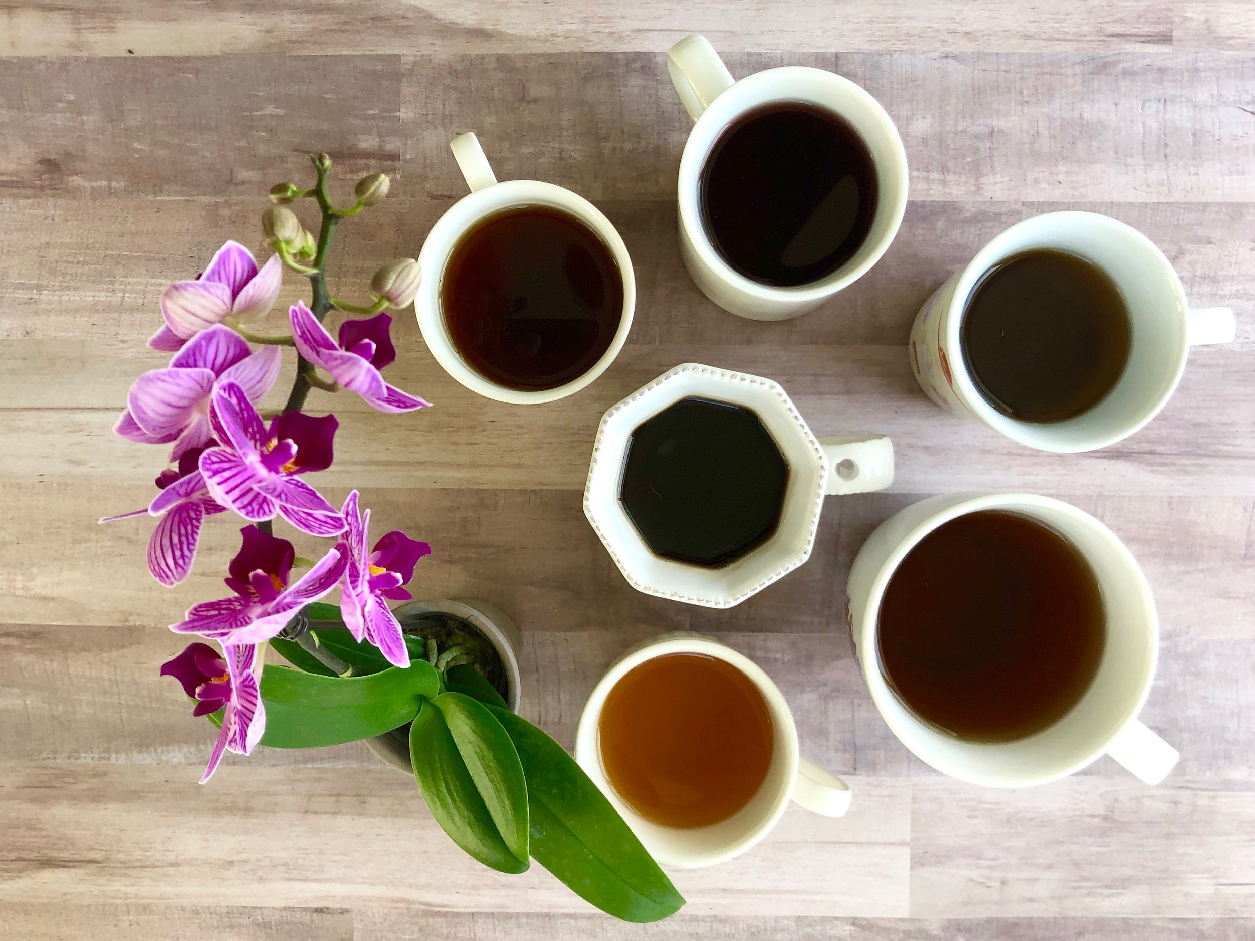 Glorious Tea...3 Things I Love Right Now www.cardiocoffeeandkale.com