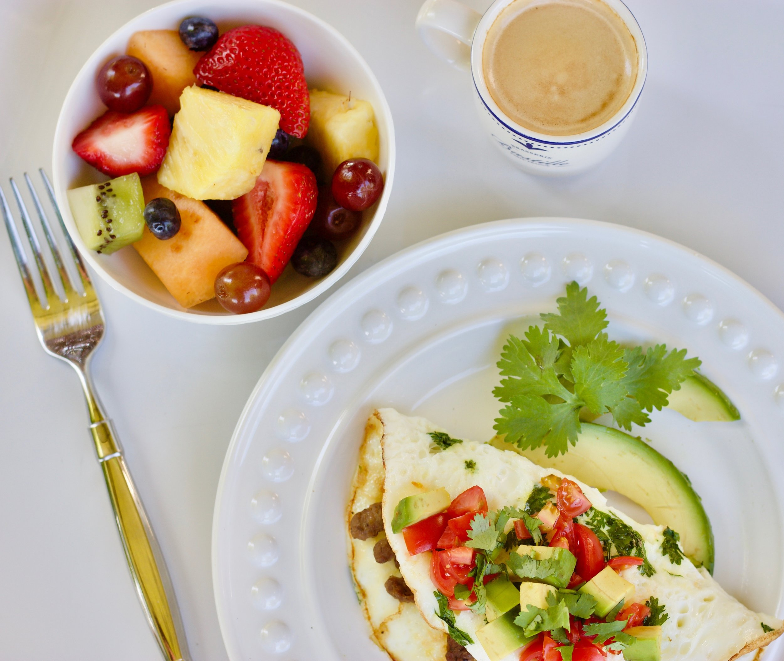 5 Reasons Why You Should Never Miss Breakfast www.cardiocoffeeandkale.com