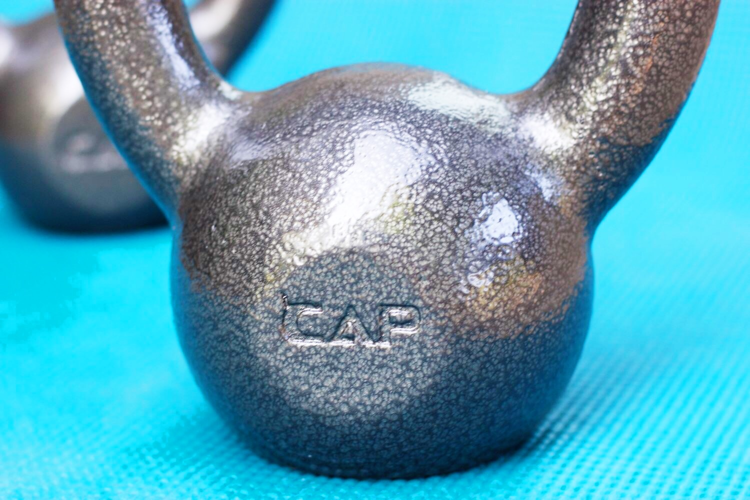 for more of our kettlebell workouts - click here