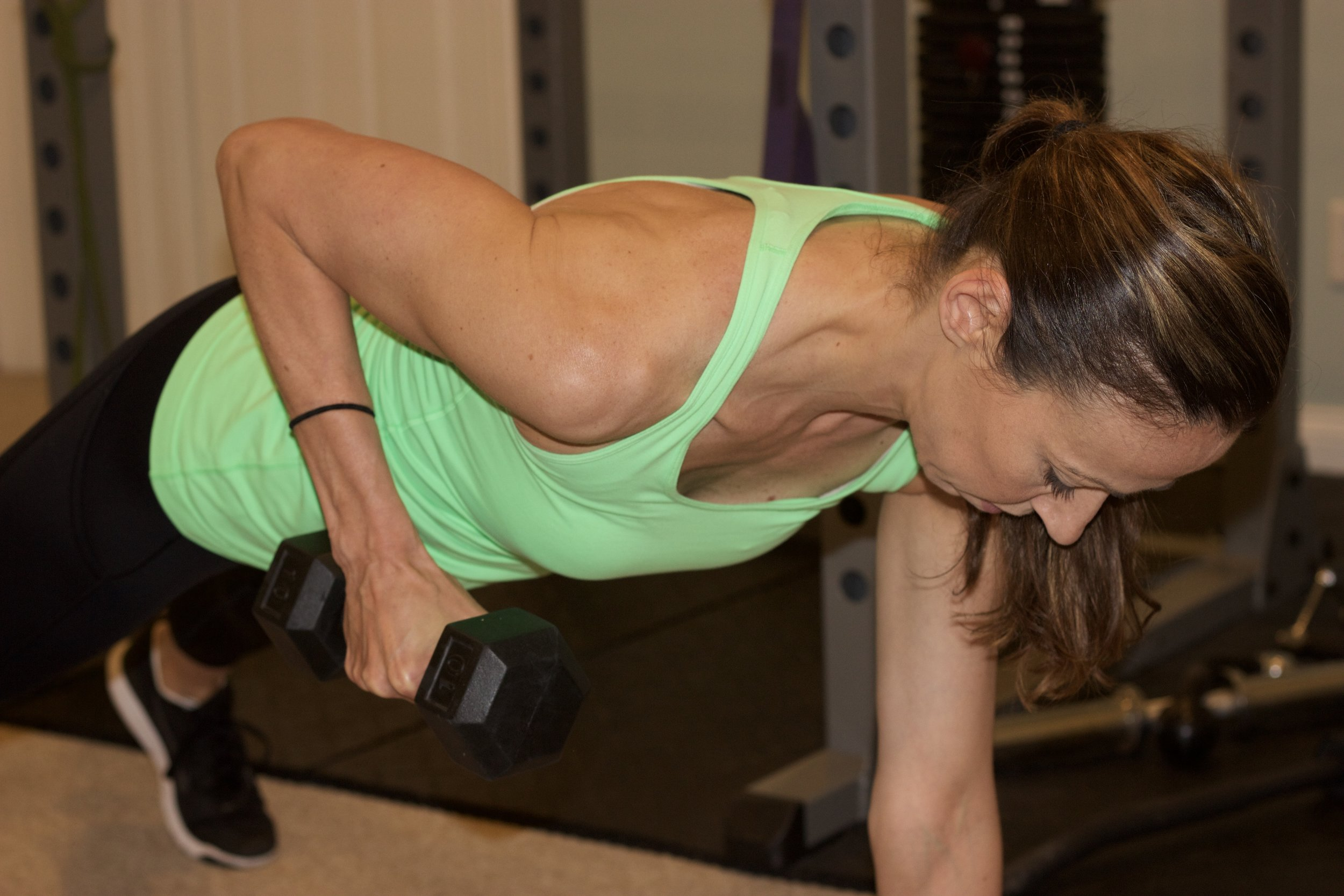Find some other benefits of weight lifting - Read More Here