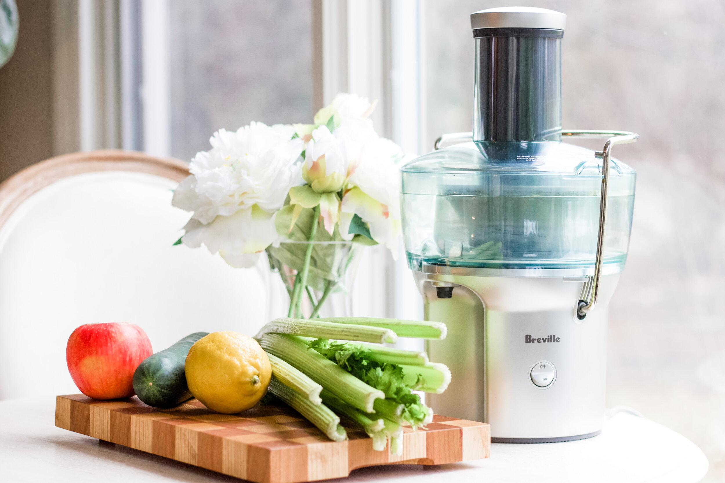 The Perfect First Juicer...My New Obsession! — cardio coffee and kale