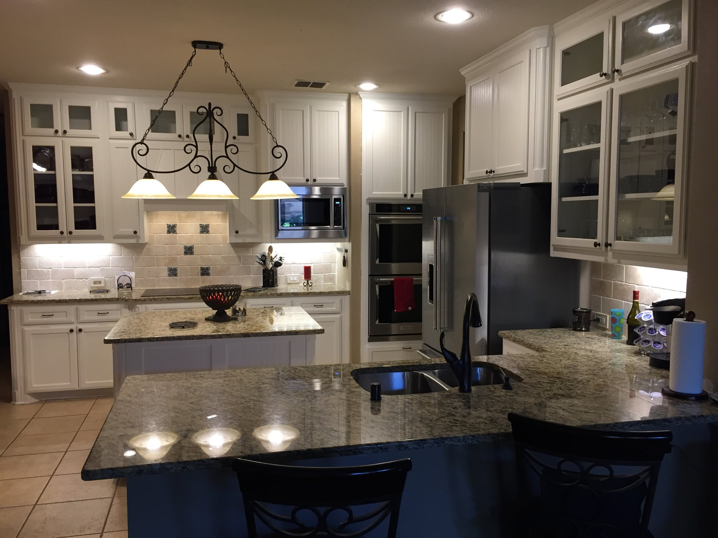 Fort Worth Tx Kitchen Remodeling